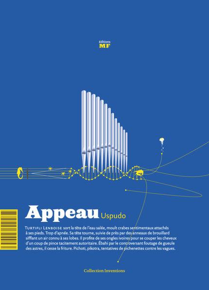 Appeau -  Uspudo - éditions MF