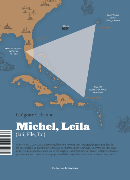 Michel, Leïla - Grégoire Cabanne - éditions MF